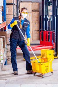 La ropa de trabajo fortalece la confianza en tu empresa