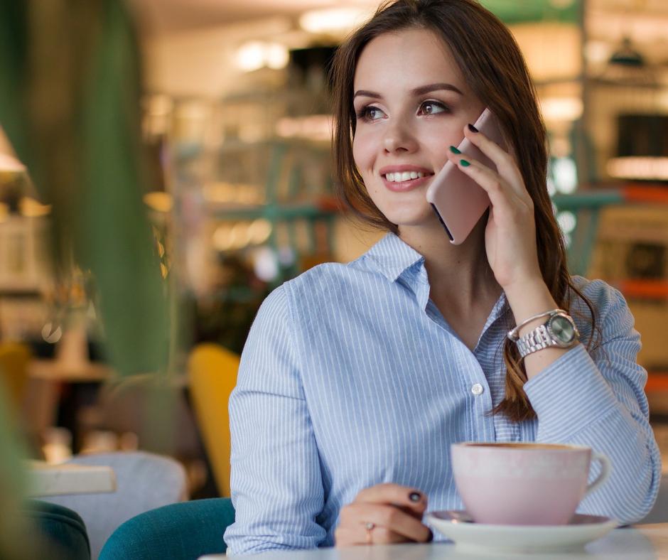 5 consejos para ser una mujer más segura