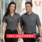 ¿Es la gente la que lleva el uniforme o el uniforme el que lleva a la gente?